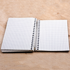 Notebooks/Diaries/Exercise books